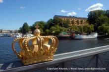 Stockholm Crown
