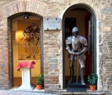 Torture Museum Italy