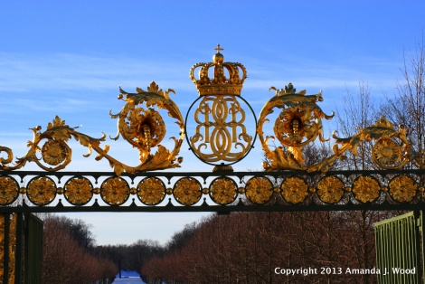 Ornate Gate