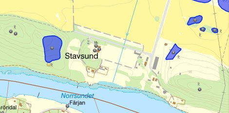 Stafsund antiquities
