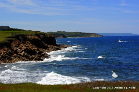 Margaree Harbour