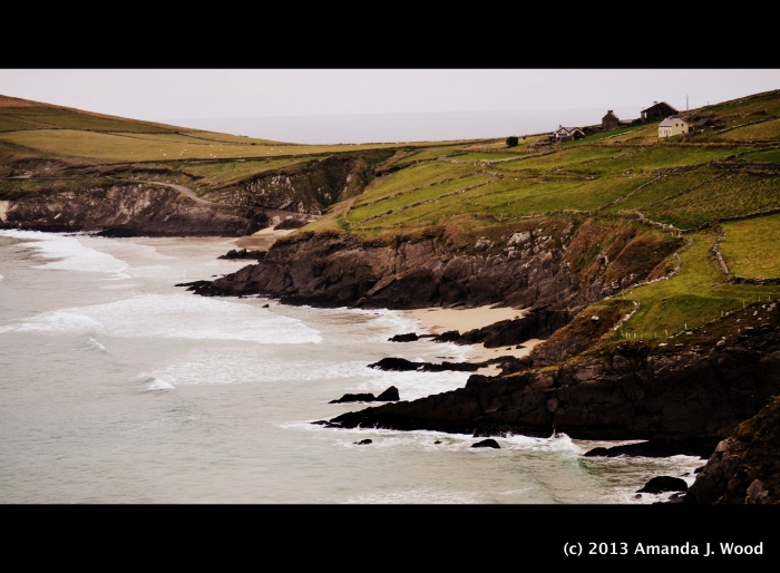 Ireland, County Kerry.