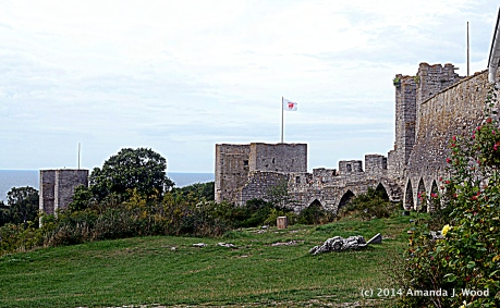 Visby is a UNESCO World Heritage Site